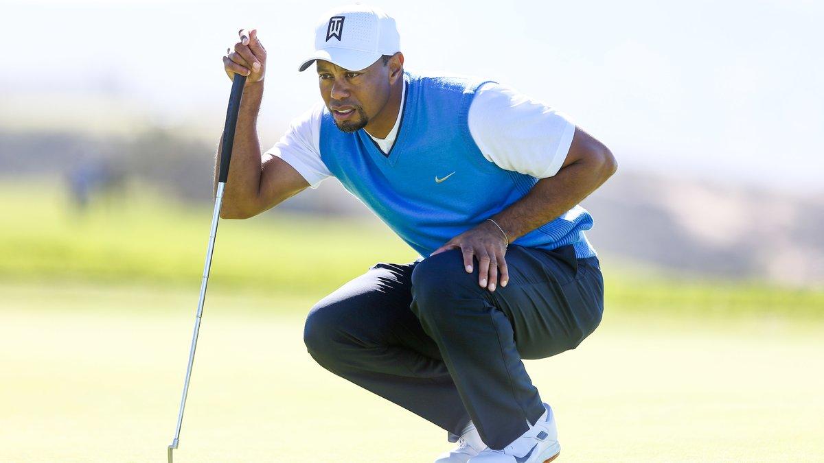 Masters. Tiger Woods limite la casse