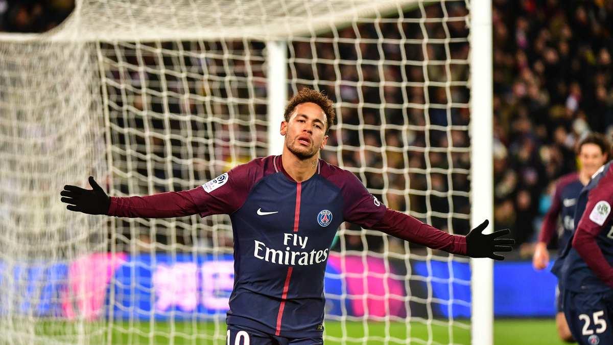 Le Brésil veut moins de Neymar, et plus de Cristiano Ronaldo — PSG