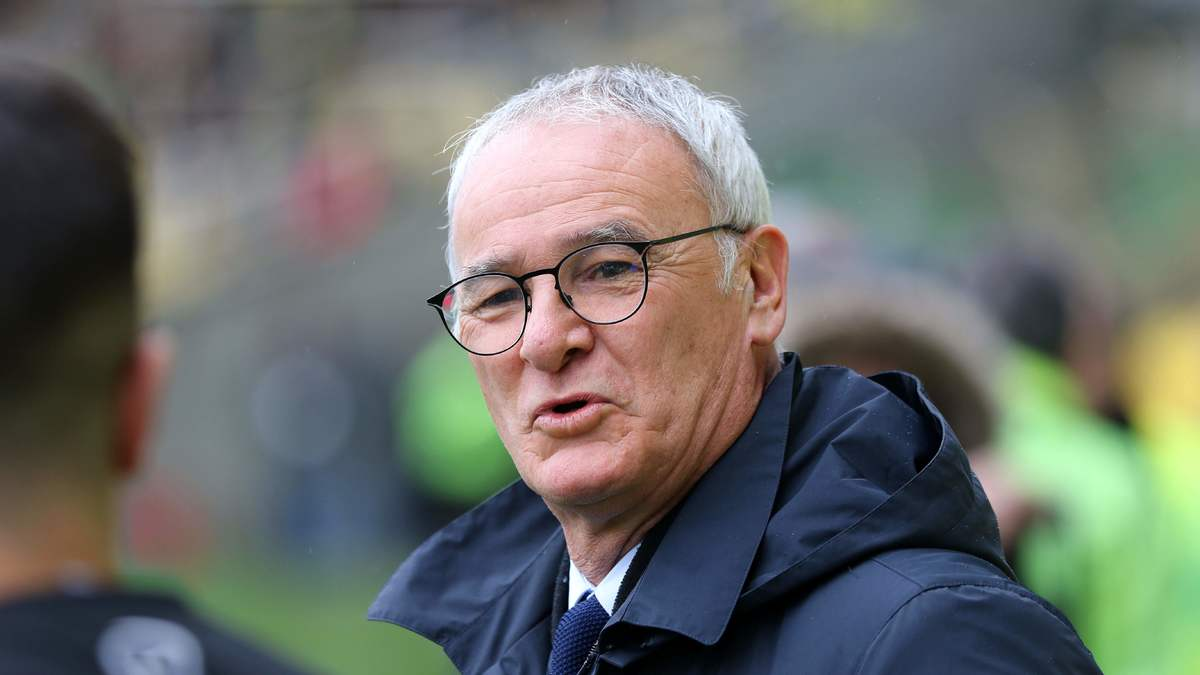 Ranieri se voit déjà à Lyon, mais Aulas fait le mort — OL