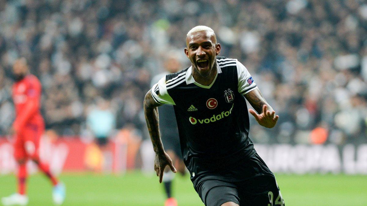 Des vues sur un Brésilien, champion de Turquie — OM