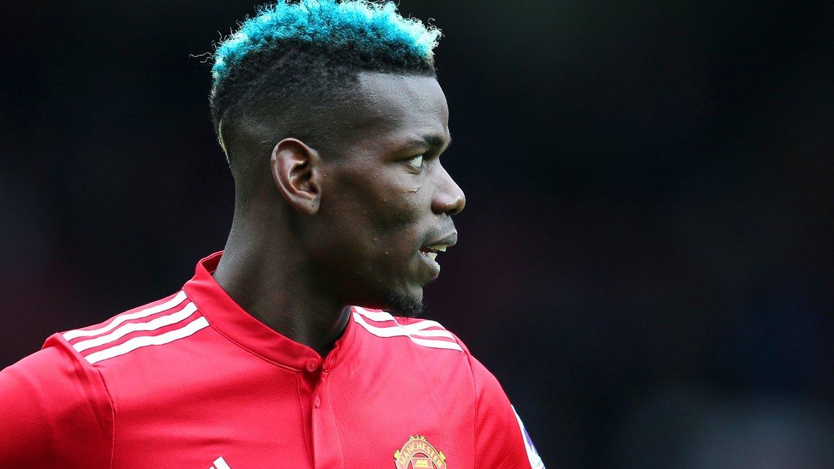 Anthony Martial veut partir — Manchester United