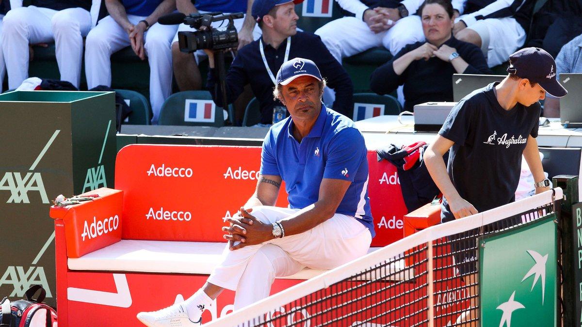 Tennis - Coupe Davis - La Croatie se qualifie aussi pour les demi-finales