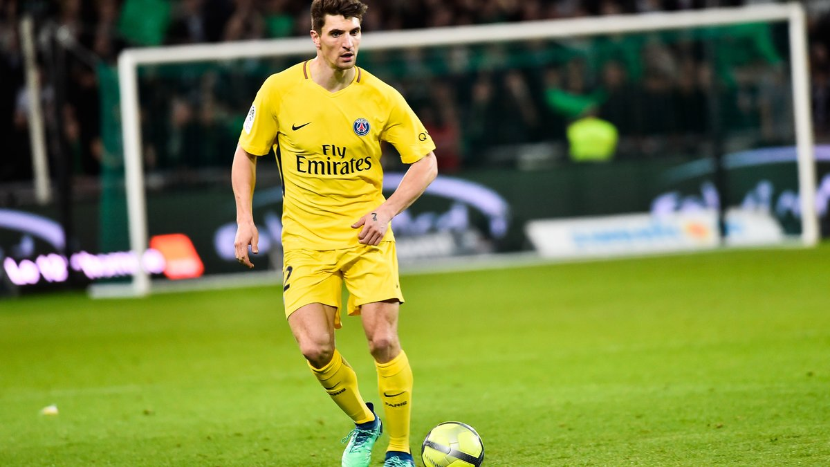 Sifflé par les fans contre l'EAG, Thomas Meunier se défend — PSG