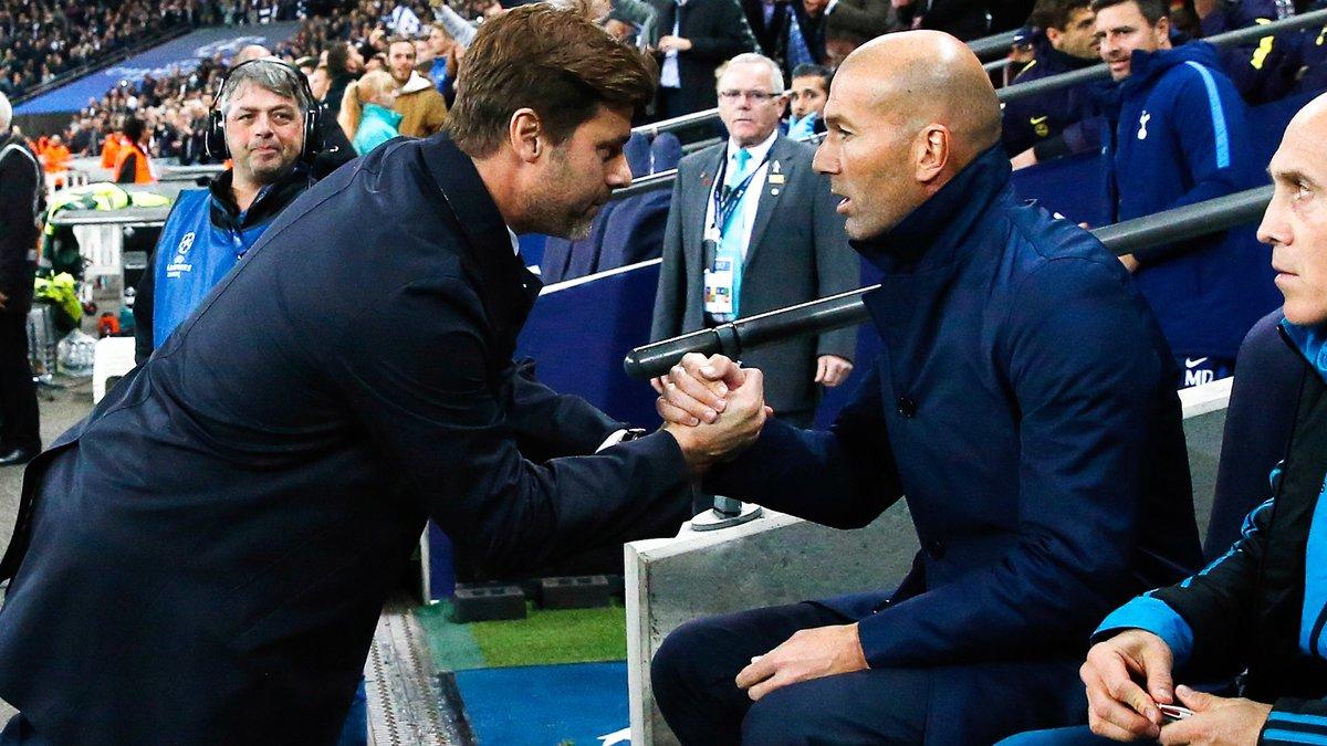 Real Madrid : Le successeur de Zinedine Zidane serait déjà ciblé en interne