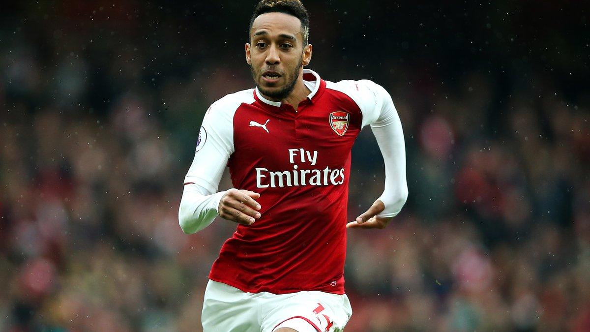 Aubameyang avait un gros doute sur Lacazette — Arsenal
