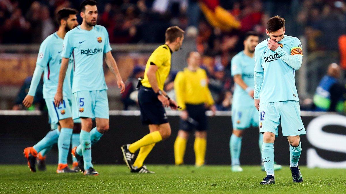 Messi reçoit un nouveau camouflet cinglant de CR7 — FC Barcelone