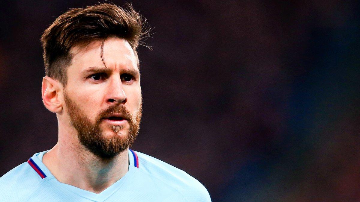 Oscar Ruggeri : Messi ''ne doit plus jouer avec le Barça''