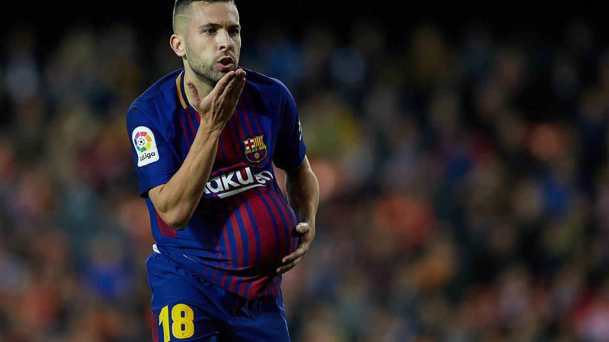 Barcelone - Malaise : Le message très fort de Jordi Alba après la remontada
