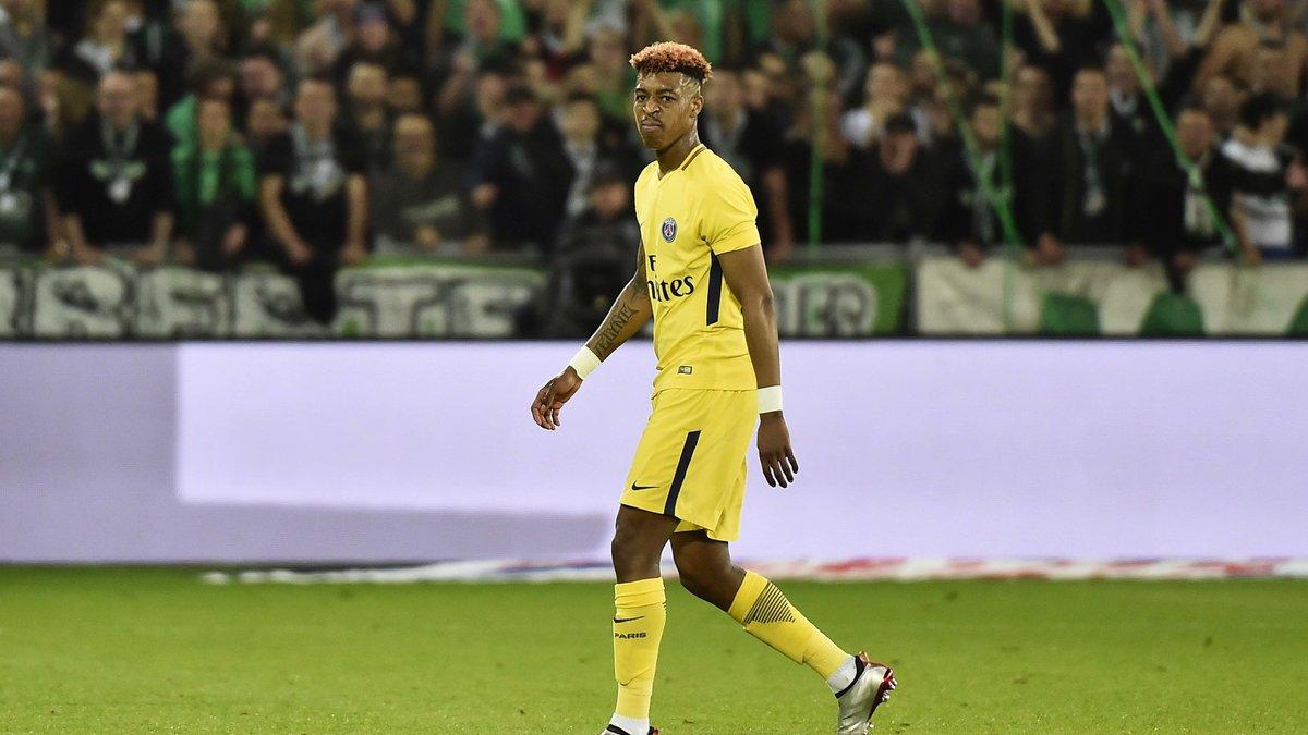 Emery est dans une impasse avec Neymar — PSG