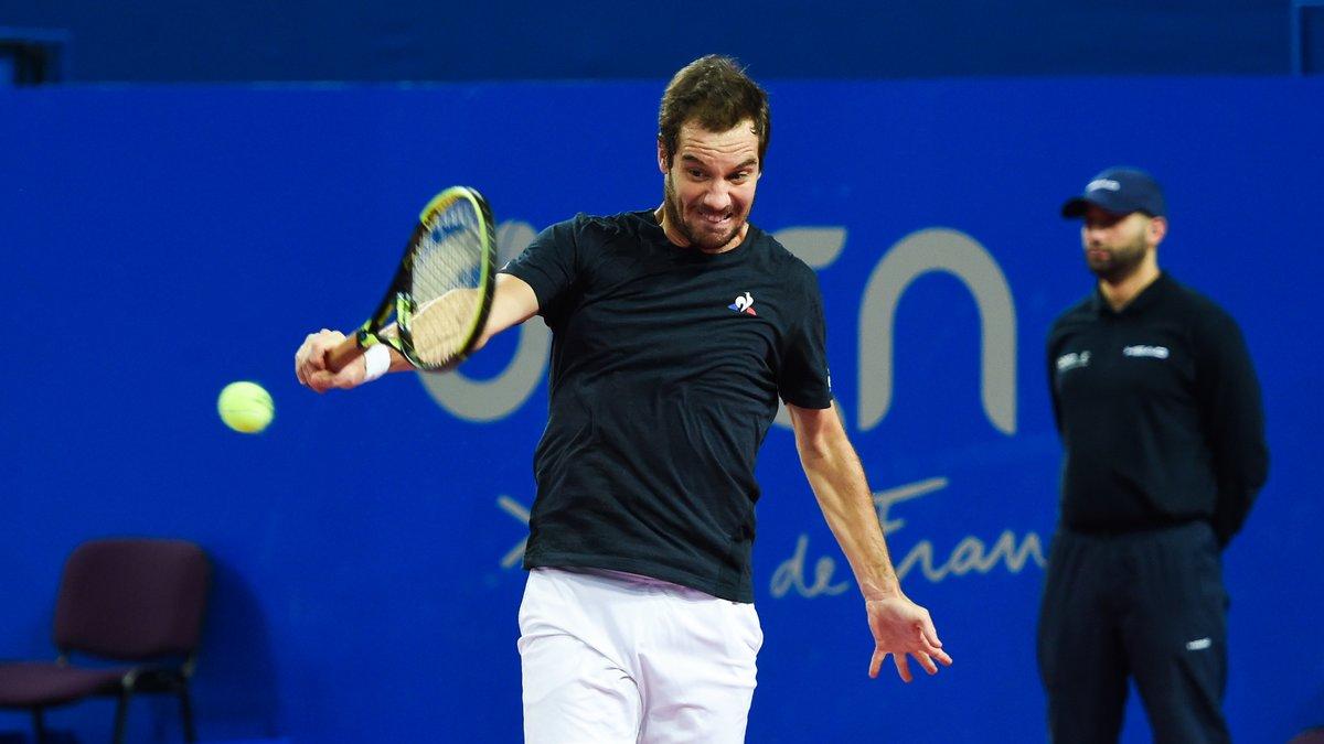 Monte-Carlo : Djokovic sur la bonne voie