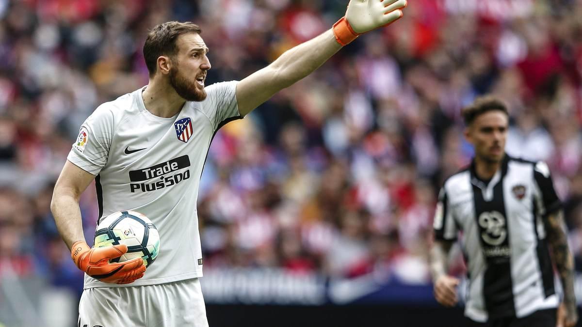 Diego Simeone espère conserver Antoine Griezmann — Atlético