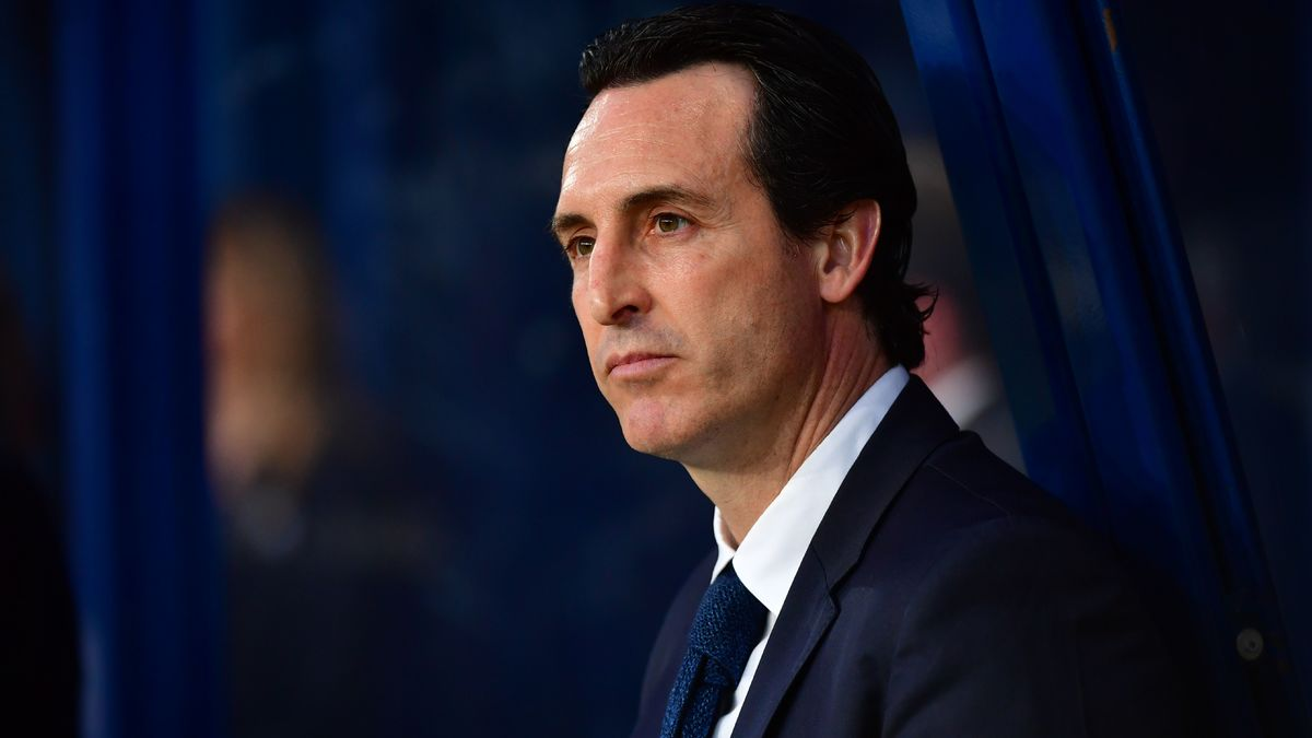 PSG. Emery vers la Real Sociedad ?