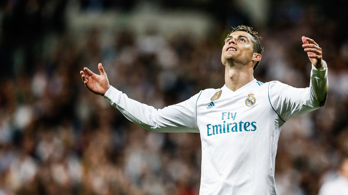 Ronaldo bientôt prolongé — Real Madrid