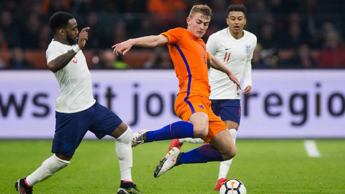 Le Barça s'intéresse à un joueur de l'Ajax Amsterdam — Mercato