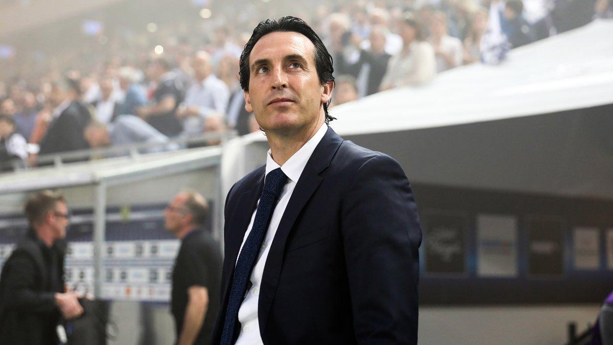 Motta dévoile ses plans pour le futur — PSG