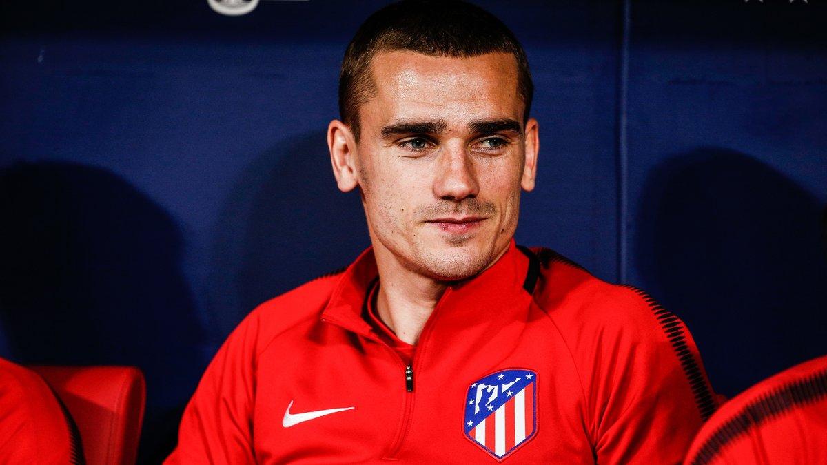 OM-Atlético: Le but de Griezmann après un gros raté de Zambo