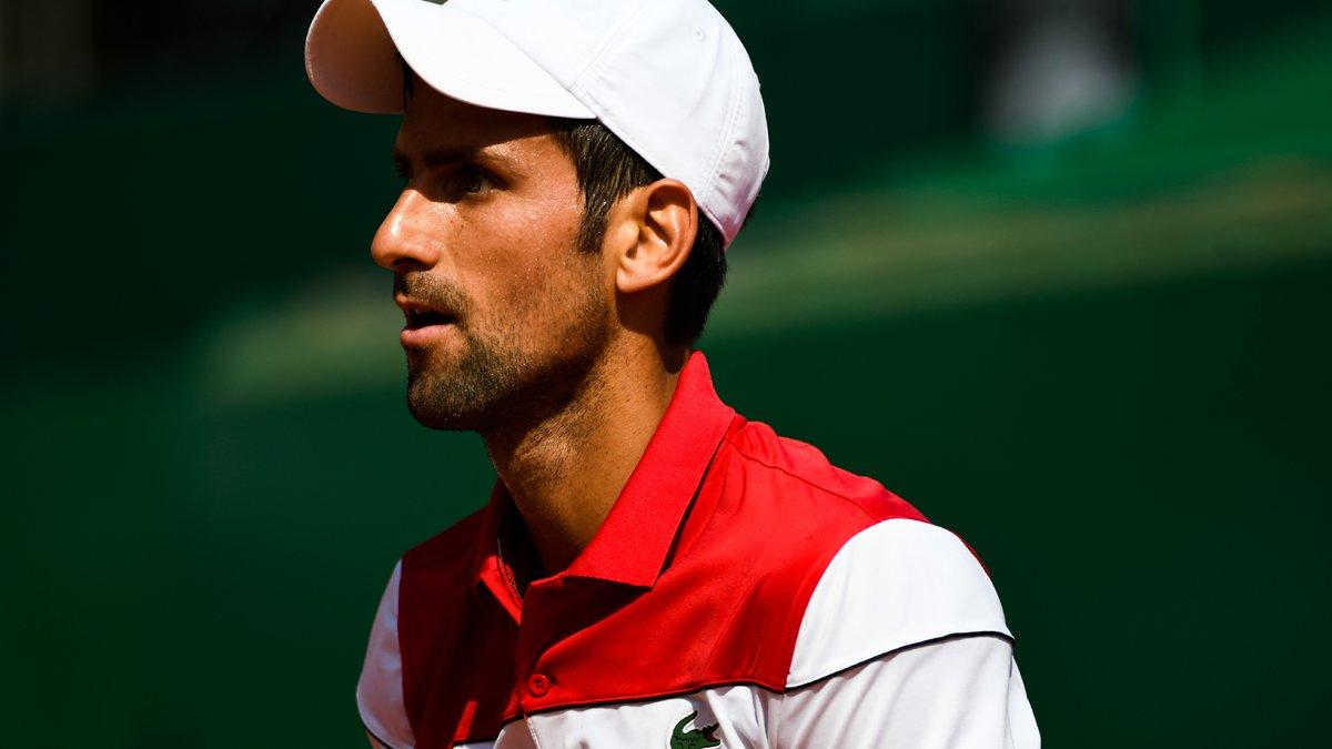 Djokovic et Gasquet sortis d'entrée à Barcelone et Budapest