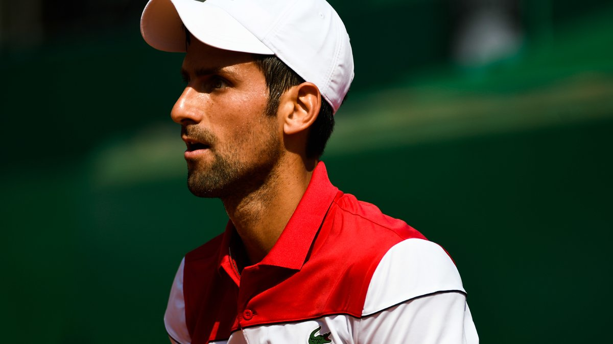 Djokovic sorti, zéro pointé pour les Français