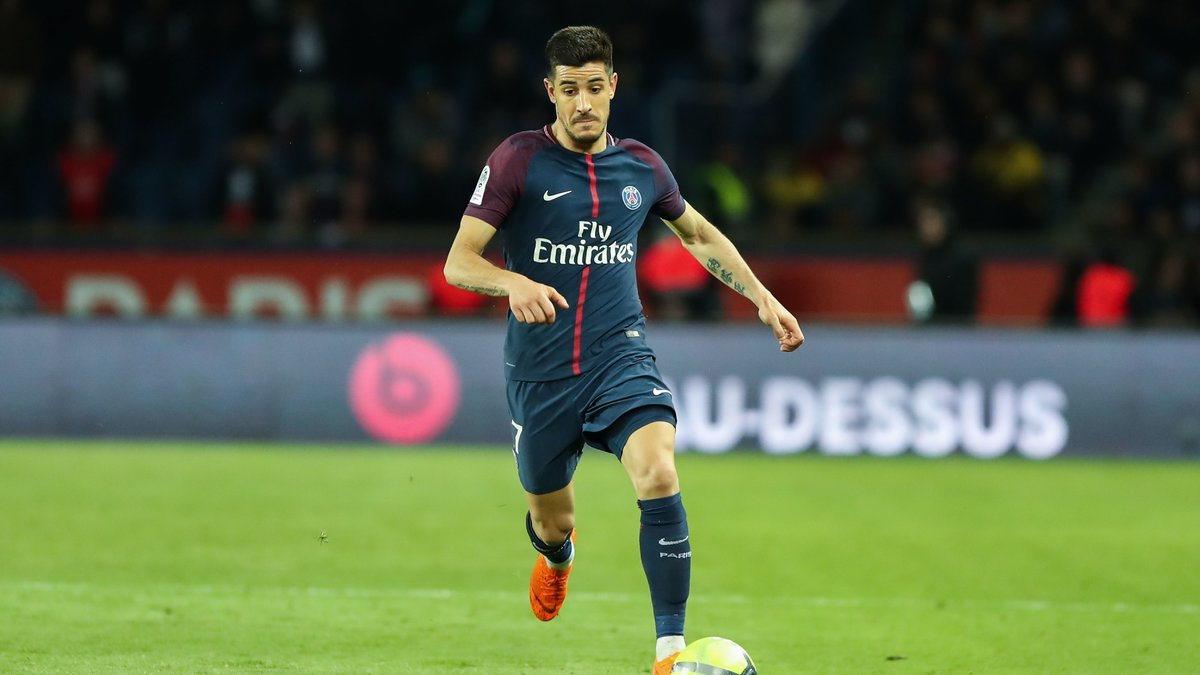 Yuri Berichiche, une belle plus-value sur la vente — PSG-Mercato
