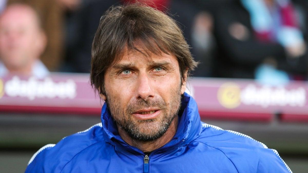 Laurent Blanc dans la course pour succéder à Antonio Conte — Chelsea