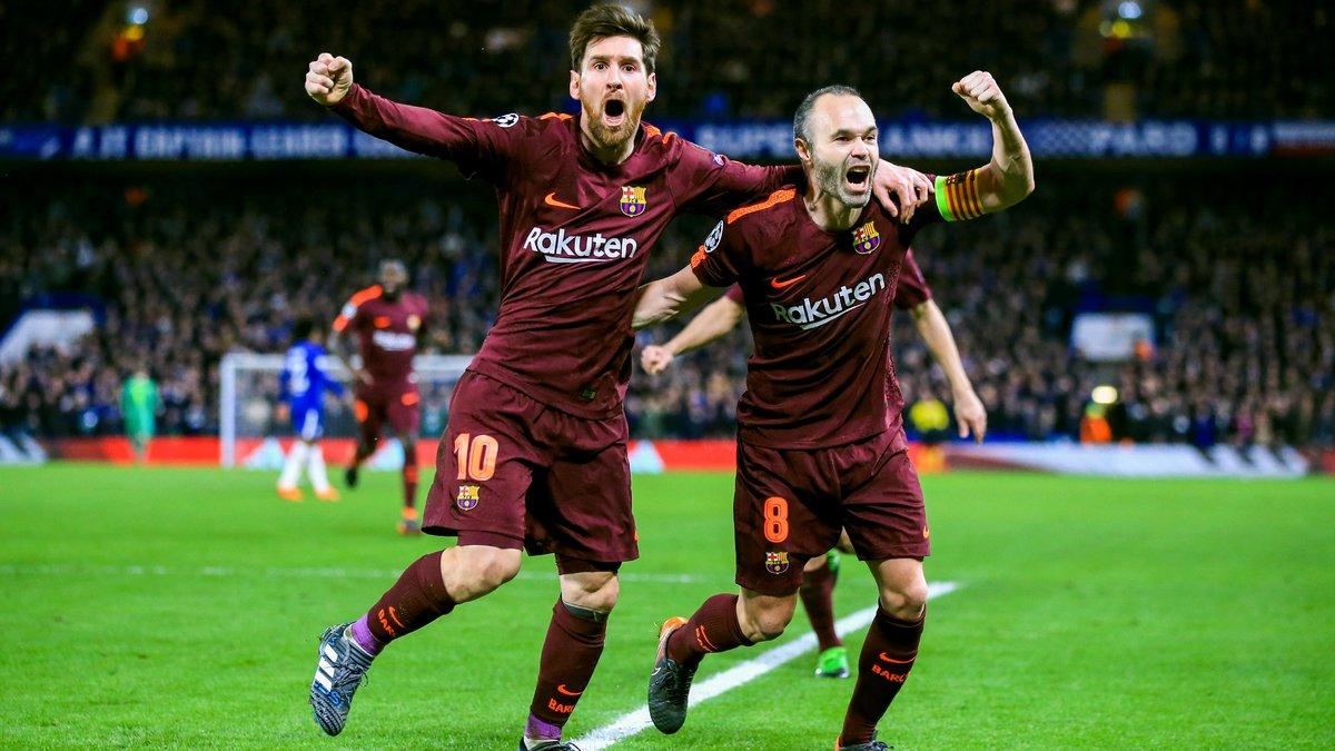 Messi dévoile ses plans pour le futur — Barça