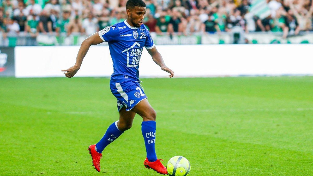Grandsir confirme pour Monaco — Troyes
