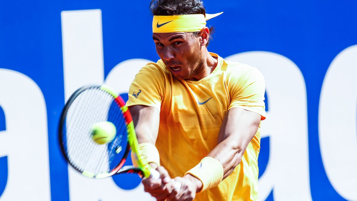 Nadal bat le record de McEnroe et file en quarts — Madrid