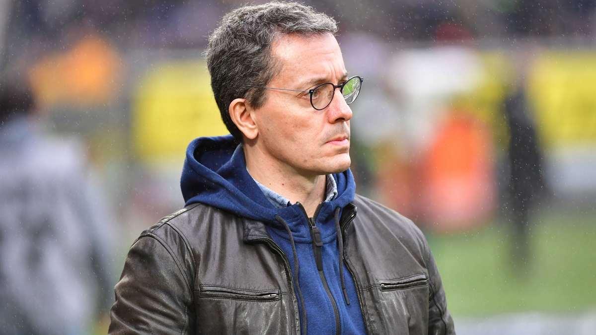 L'OM sanctionné par l'UEFA ? Eyraud répond — Mercato