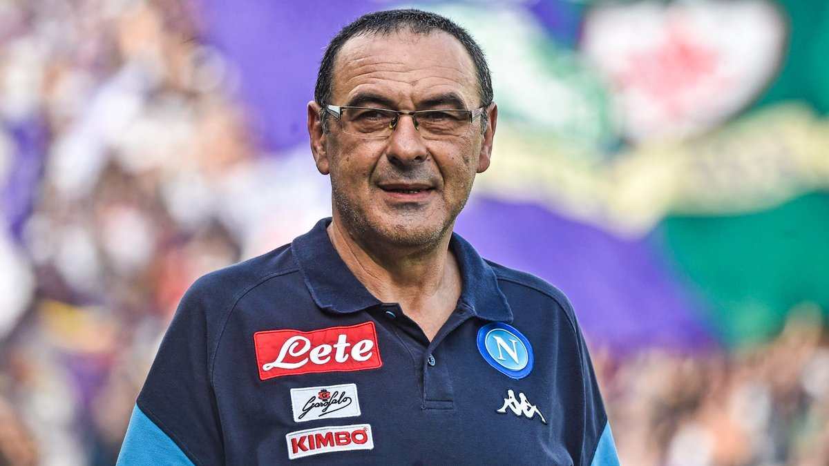Sarri a refusé le PSG… à cause de Rabiot, Verratti et Motta