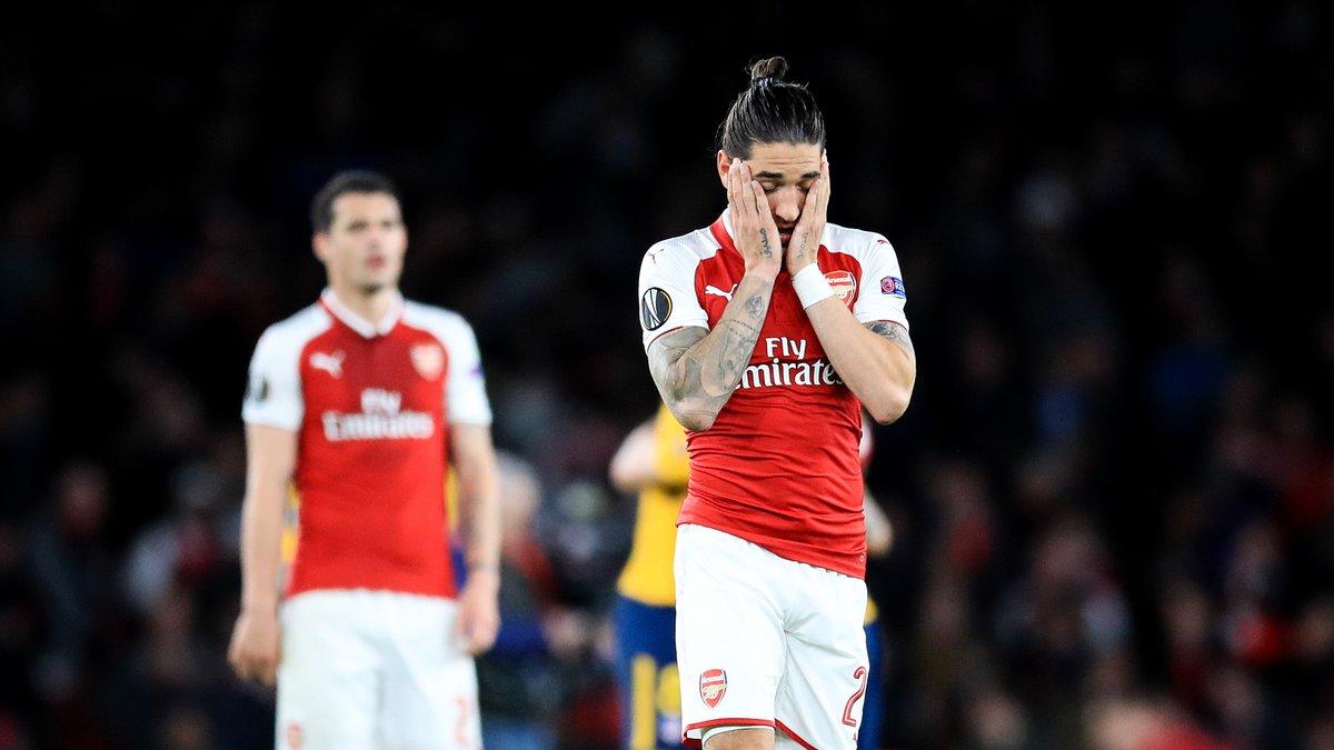 Arsenal : Bellerin vers un départ à 50M€ cet été