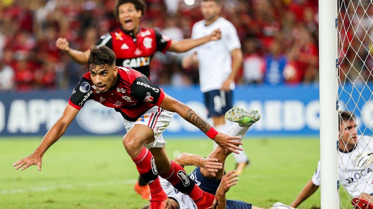 Neymar joue le VRP pour recruter Paqueta