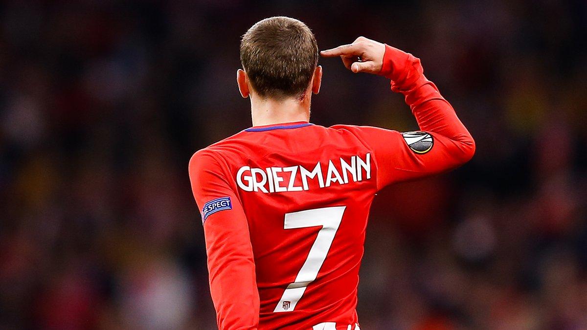 Atletico - Mercato : Cerezo refuse de négocier le cas Griezmann