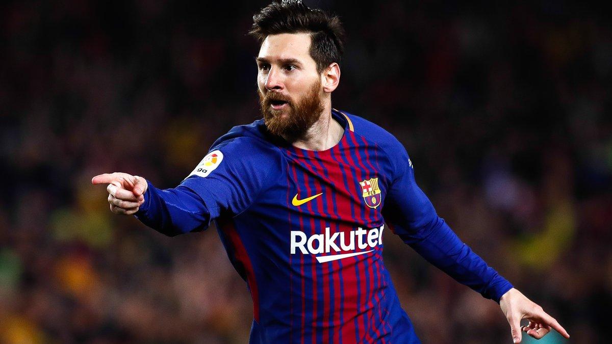 Messi ne jouera plus avec l'Argentine en 2018 — TNT