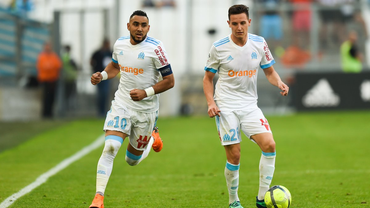 C3 - Marseille attend des supporters