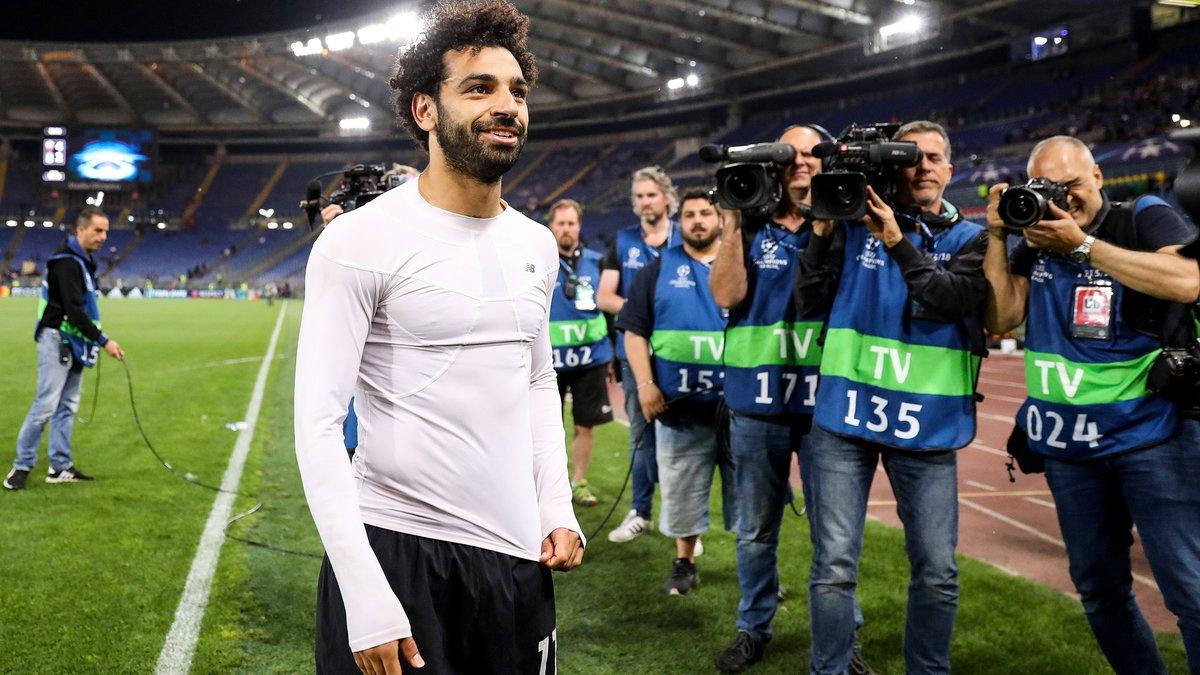 Salah catégorique son avenir — Liverpool