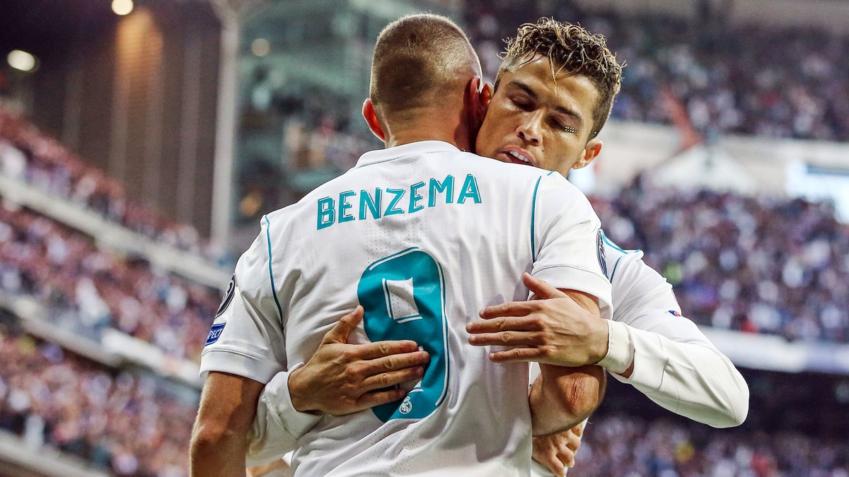 Mercato, Benzema maintient ses intentions pour juin — Real Madrid