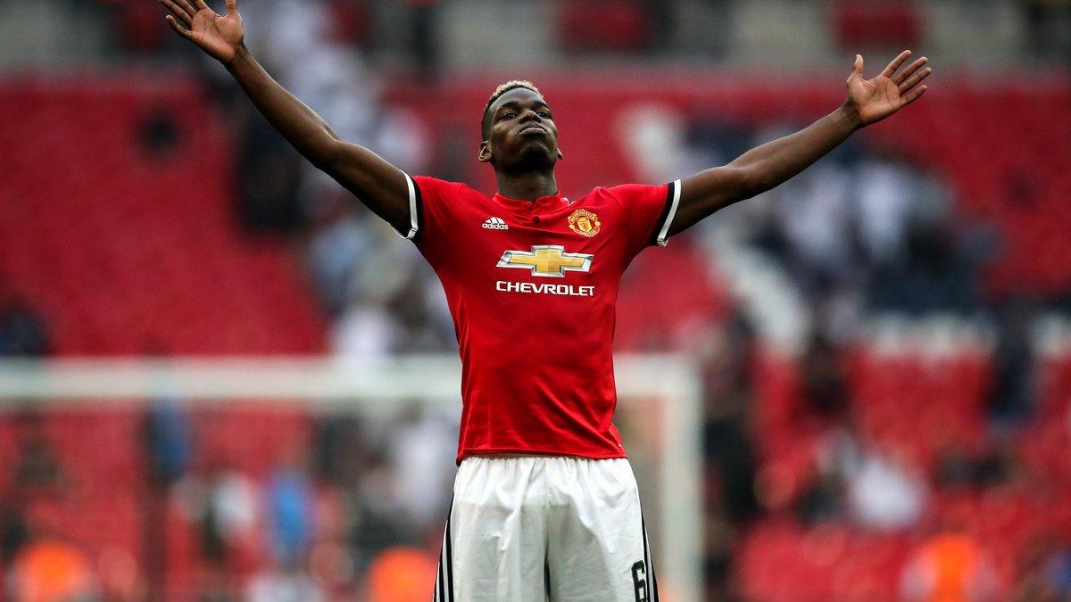 Le PSG réfléchirait bien au recrutement de Pogba — Man Utd