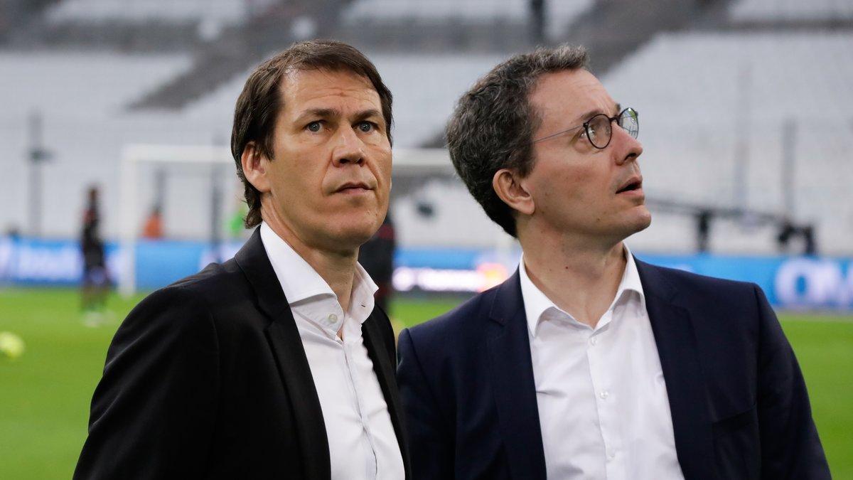Le FPF, le club s'attend à des sanctions — PSG