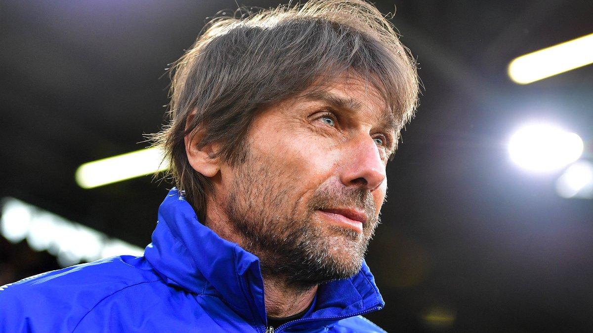 Conte relance les hostilités avec Mourinho — Chelsea