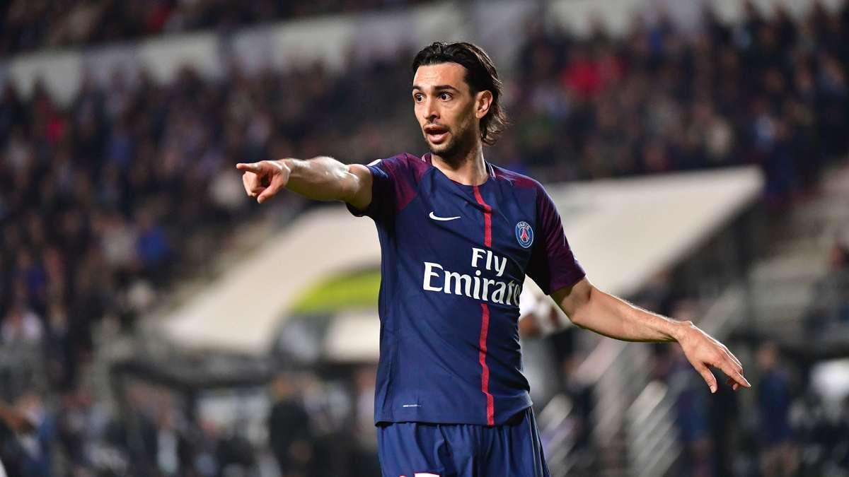 Mercato : West Ham revient à la charge pour Javier Pastore (PSG)