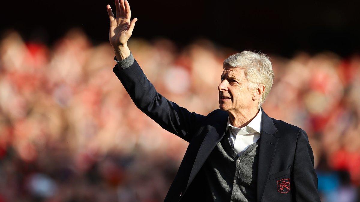 Wenger serait tout proche — Mercato AC Milan