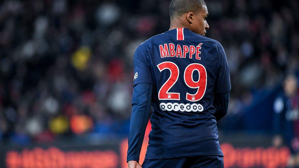 Avenir, Ballon d'Or, Coupe du Monde, record… Kylian Mbappé se lâche — PSG