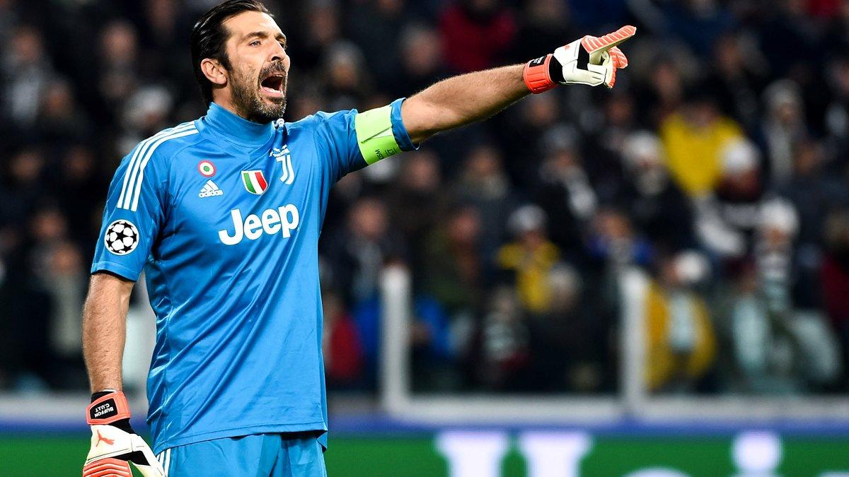 PSG : La folle rumeur Buffon à Paris grimpe en Italie