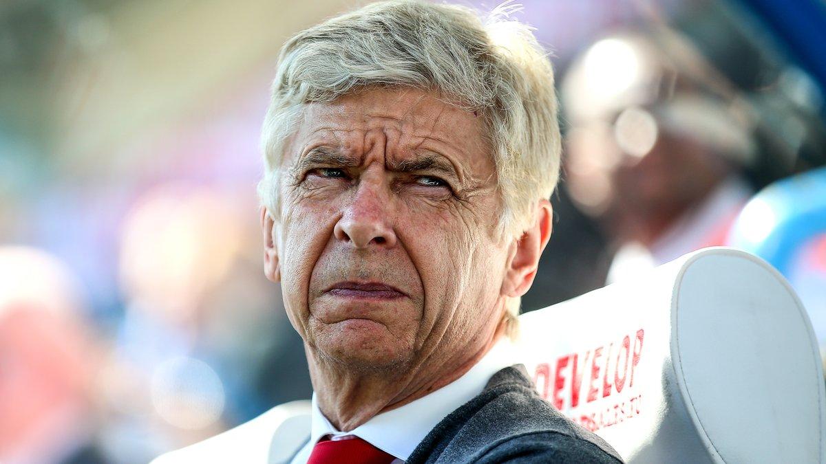 Wenger démonte la rumeur Milan AC