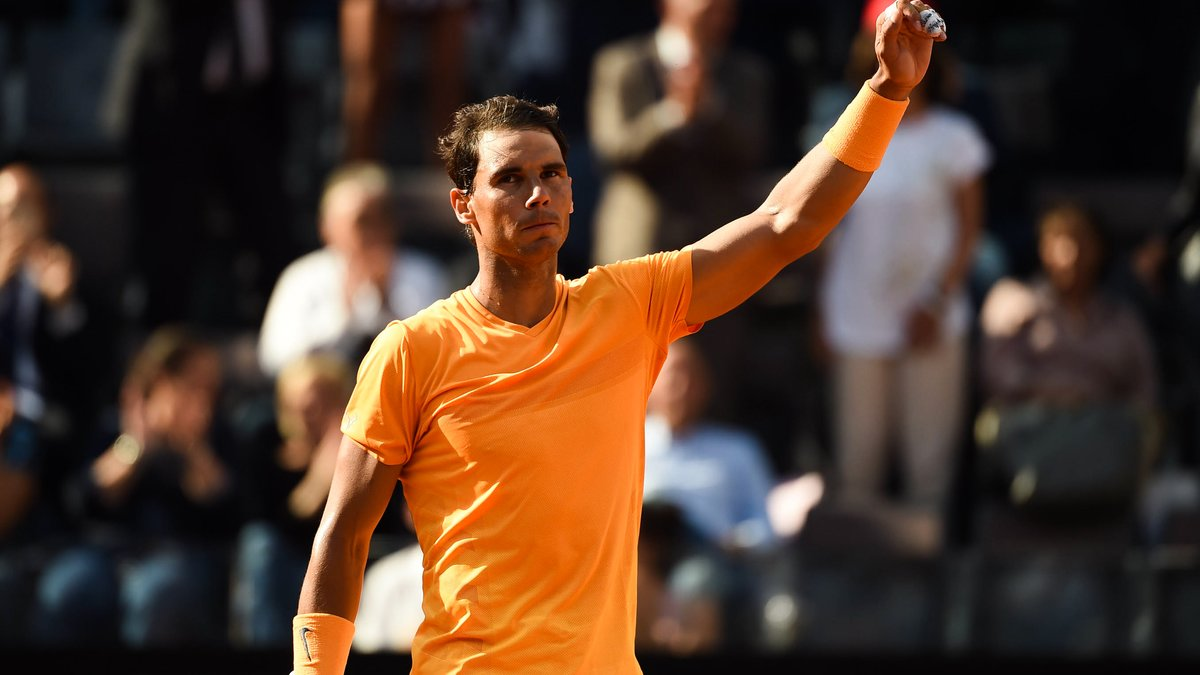Roland-Garros: Nadal affrontera Bolelli après le forfait de Dolgopolov