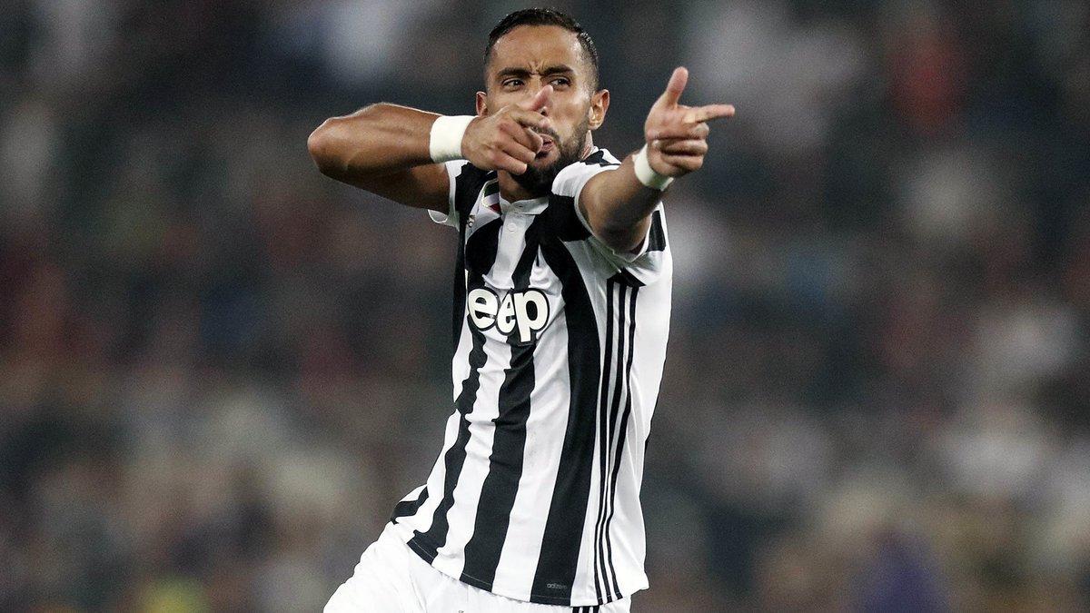 Un défenseur de la Juve en approche — Mercato OM