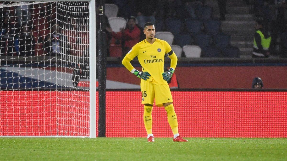 PSG : un accord serait trouvé avec Buffon