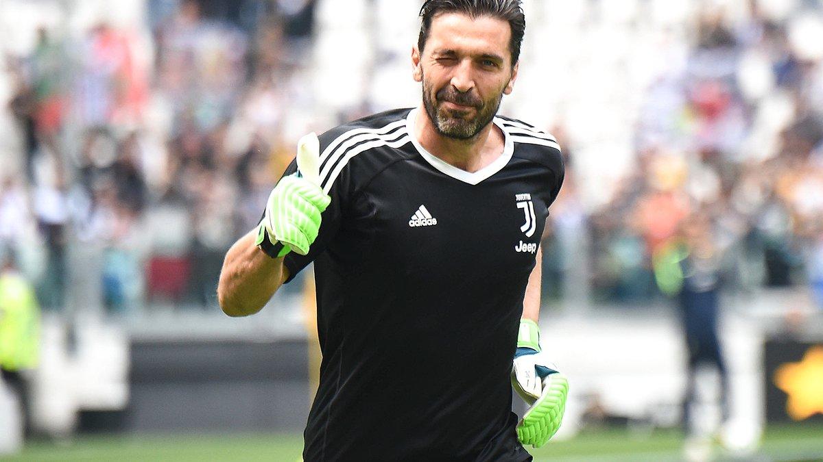 Un accord serait trouvé avec Buffon — PSG