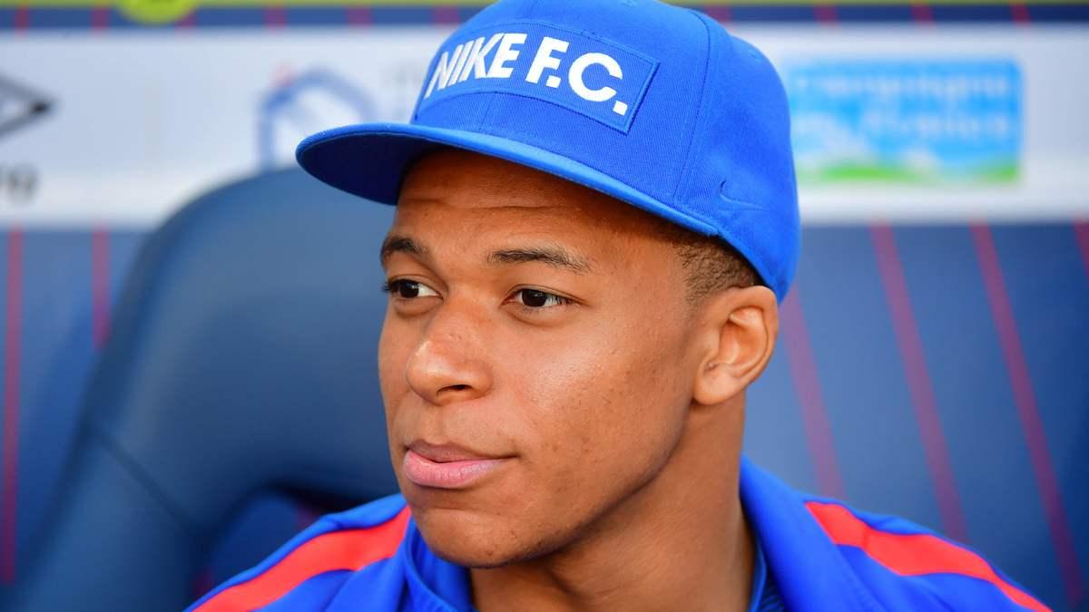 Courbis mécontent de la signature de Kylian Mbappé au PSG — Mercato