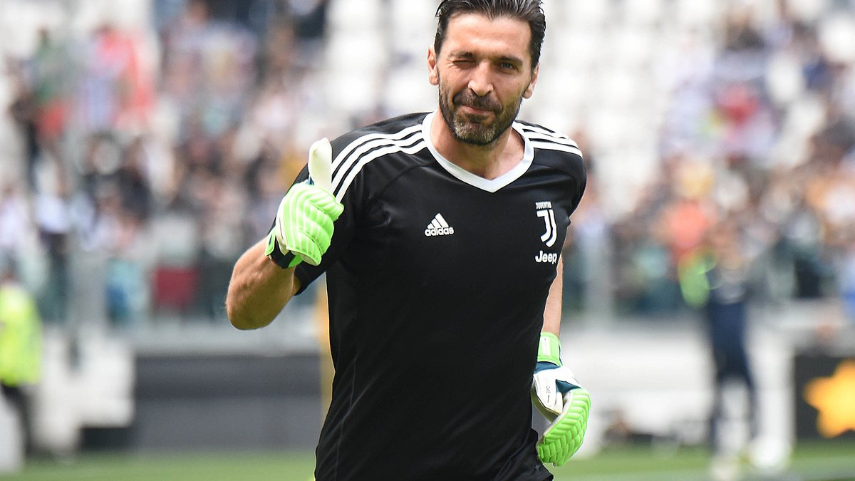 L1 - PSG : Paris annonce Gianluigi Buffon (officiel)
